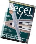 Segel Journal - Januar-Februar 2017