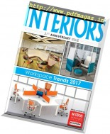 Society Interiors - January 2017