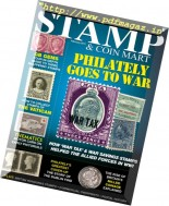 Stamp & Coin Mart - February 2017
