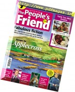The People's Friend - 14 January 2017