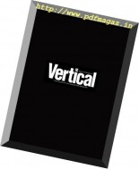 Verical Magazine - December 2016-January 2017