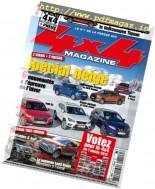 4x4 Magazine France - Fevrier-Mars 2017