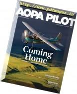 AOPA Pilot Magazine - January 2017