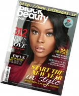 Black Beauty & Hair - February-March 2017