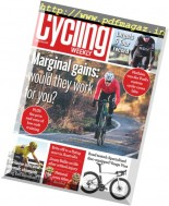 Cycling Weekly - 12 January 2017