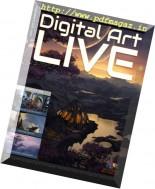 Digital Art Live - Issue 15, January 2017