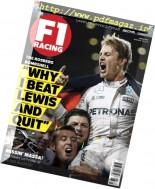 F1 Racing Australia - January 2017