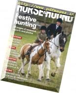 Horse & Hound - 5 January 2017