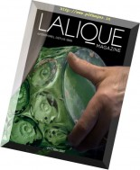 Lalique Magazine - French Version 2017