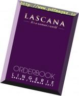 Lascana - Lingerie Spring Summer Collection Catalog 2017