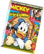 Le Journal de Mickey - 18 Janvier 2017