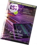 Lighting & Sound International - January 2017