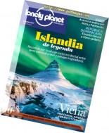 Lonely Planet Traveller Spain - Febrero 2017