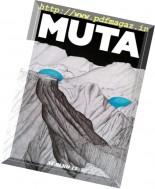 Muta Magazine - Enero 2017
