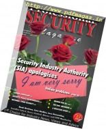 Professional Security - December 2016