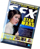 SFX - March 2017