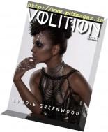 Volition Magazine - January 2017