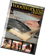 Woodworking Crafts - February 2017
