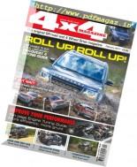 4x4 Magazine UK - February 2017