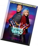 Doctor Who Magazine - February 2017