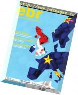EBR. European Biofarmaceutical Review - January 2017