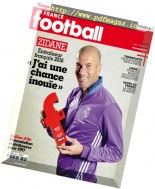 France Football - 10 Janvier 2017