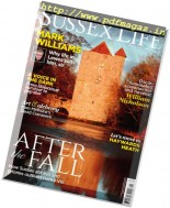 Sussex Life - January 2017