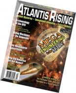 Atlantis Rising - March-April 2017