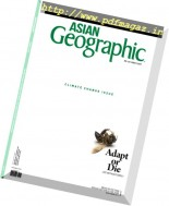 Asian Geographic - Issue 1, 2017