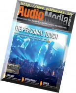 Audio Media International - January 2017