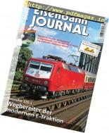 Eisenbahn Journal - Februar 2017