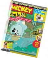 Le Journal de Mickey - 25 Janvier 2017