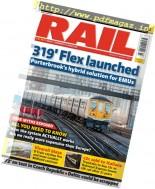 Rail - 18 January 2017
