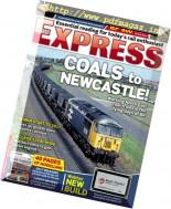 Rail Express - February 2017