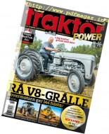 Traktor Power - Nr.1, 2017