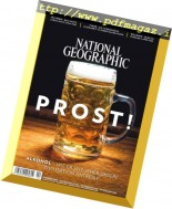 National Geographic Germany - Februar 2017