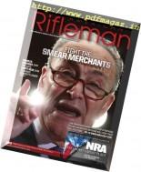 American Rifleman - February 2017
