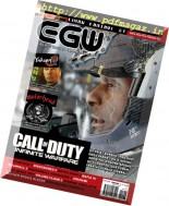 Electronic Game World - Ed. 178, 2017