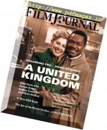 Film Journal International - February 2017