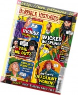 Horrible Histories - 11 January 2017