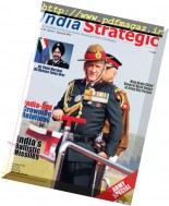 India Strategic - January 2017