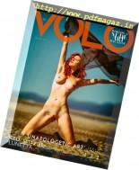 Volo Magazine - January 2017