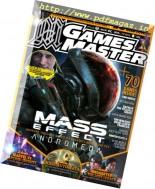 Gamesmaster - February 2017