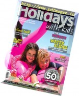 Holidays With Kids - Vol. 50, 2017