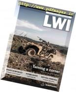 Land Warfare International - December 2016 - January 2017