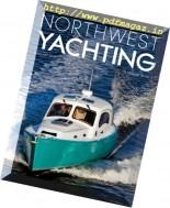 Northwest Yachting - February 2017