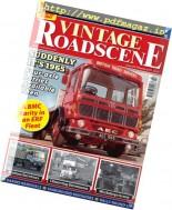 Vintage Roadscene - February 2017