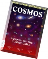 Cosmos Magazine - February-March 2017