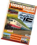 Eisenbahn Magazin - Februar 2017