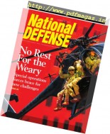National Defense - February 2017